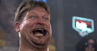 No Holds Barred Movie Review: Stan 'Neanderthal' Hansen