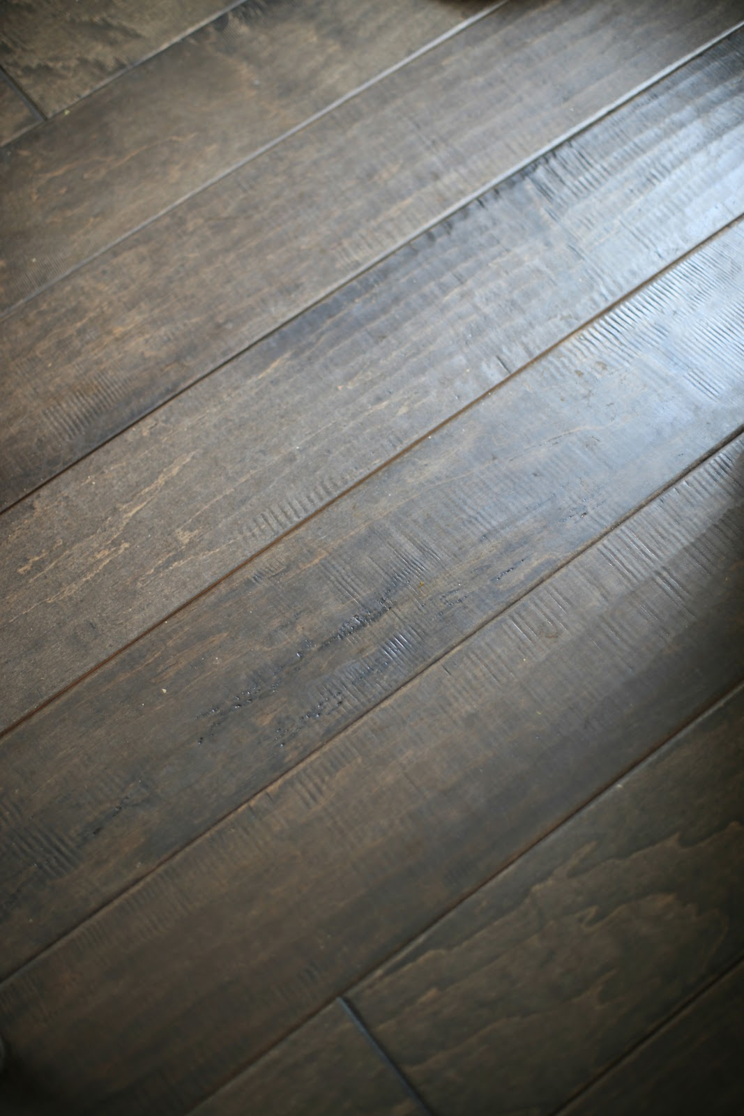 Hardwood flooring QA  FRENCH COUNTRY COTTAGE