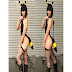 Umbreon Cosplay Feistyvee