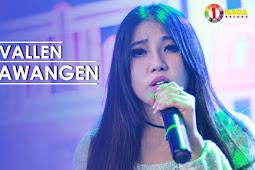 Lirik Lagu Sawangen - Via Vallen