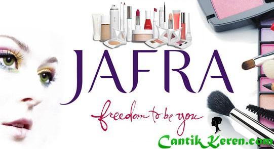 Katalog Produk Daftar Harga Jafra Kosmetik Terbaru