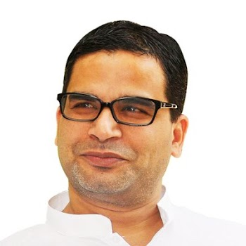 Poll Strategist Prashant Kishor joins Nitish Kumar's Janata Dal (United)