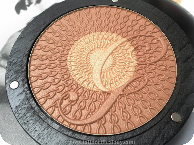 Guerlain Terra Ora Sculpting Powder