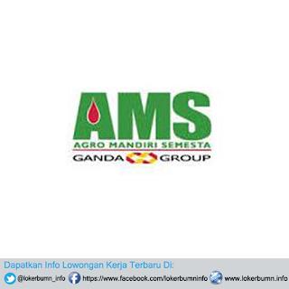 Karir dan peluang kerja terbaru PT Agro Mandiri Semesta bagi banyak posisi