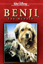 Benji el Perseguido (1987)