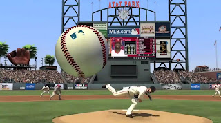 MLB 11: The Show (PS2) 2011