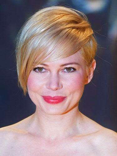 Frisuren Mittellang Damen Blond
