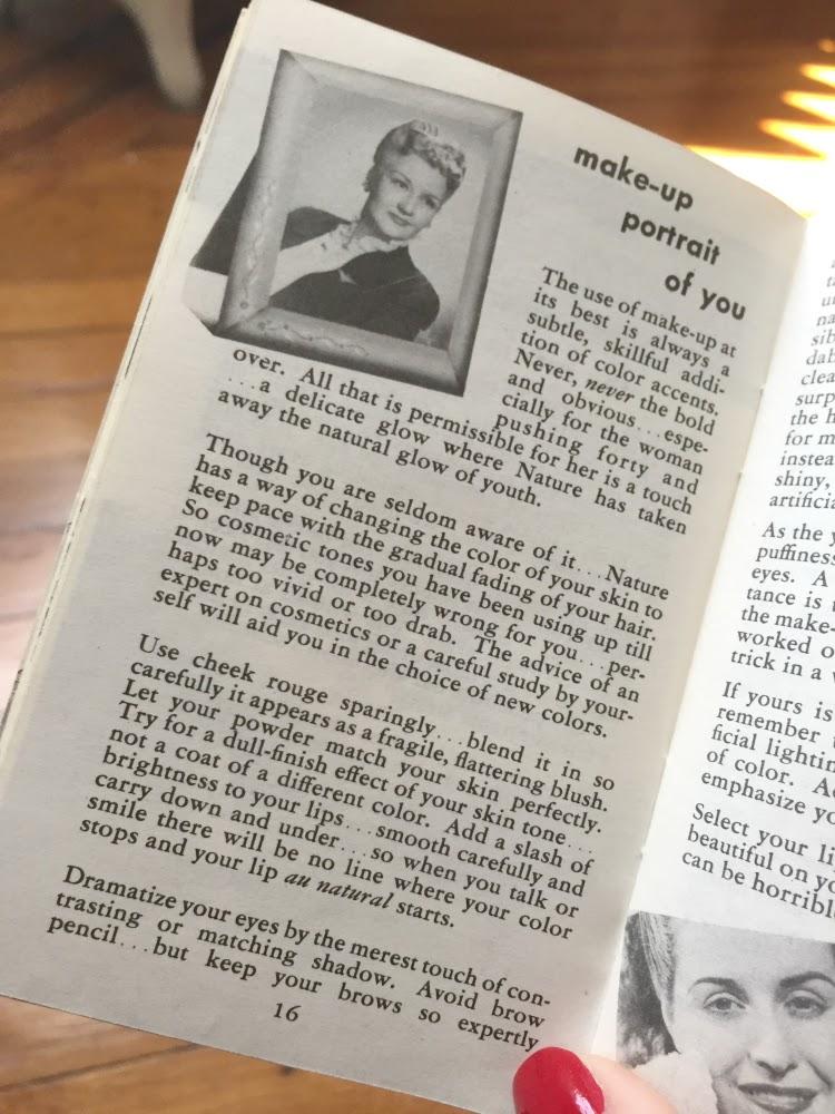 A Vintage Nerd, Joe Bonomo, Vintage Self Help Books