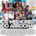 CD (MIXADO) OS MELHORES DO ARROCHA 2017 VOL:02