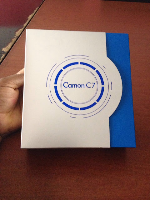 The Actual Difference(s) Between The Camon C9 and C7