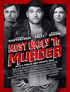 Most Likely to Murder  2018