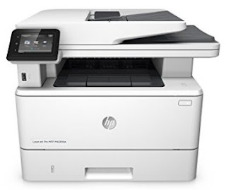 HP LaserJet Pro MFP M426fdw Printer Driver Download