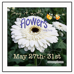 Say It With Flowers Schedule