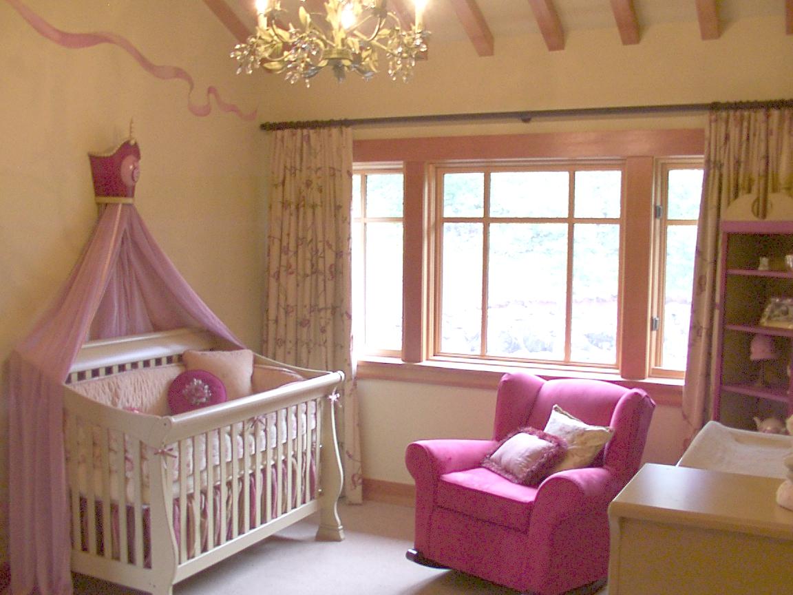 7 Inspiring Kid Room Color Options For Your Little Ones: Embellishments Kids: September 2011