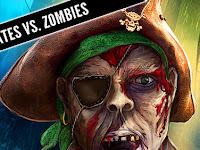 Download Game Pirates vs. zombies v1.0 Apk Mod Terbaru 2016