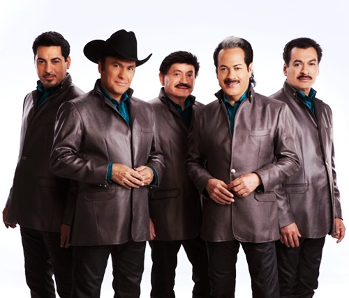 Lyrics de Los Tigres Del Norte