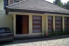 Villa Blok M no 3