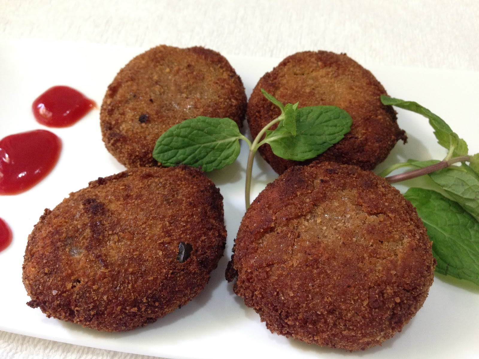 how to cook mackerel cutlets