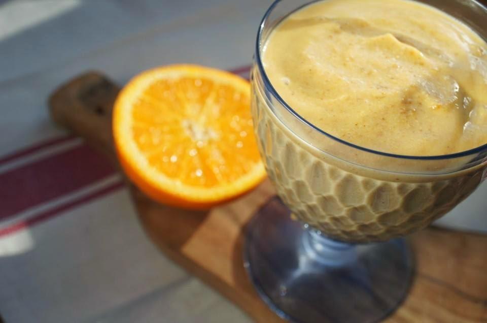 http://zielonekoktajle.blogspot.com/2014/10/quinoa-patki-jaglane-pomarancza-banan.html