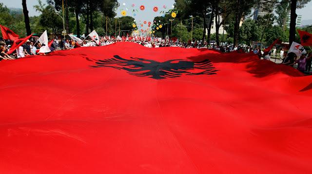 Πετρελαϊκές εταιρείες κατευθύνουν τις διεκδικήσεις της Αλβανίας