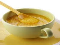makanan-sehat-bayi-resep-dan-cara-membuat-bubur-nasi-tim-saring-hati-ayam-labu-kuning-enak
