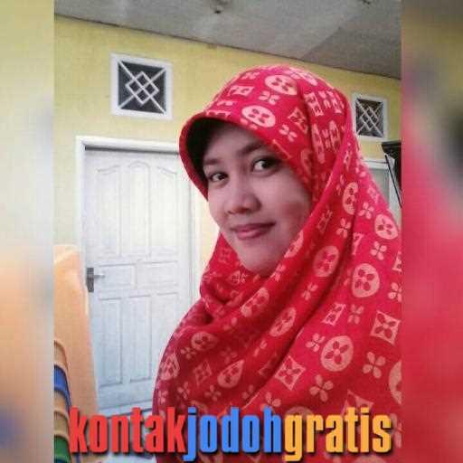 Ulva octavia gadis berhijab cari jodoh taaruf indonesia 2017