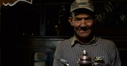 SocioCosmo: Losing its lustre – The copper art of Ladakh
