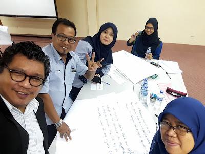 Business Writing Skills by Azmi Shahrin at Kulim Malaysia on 11-12 April 2016