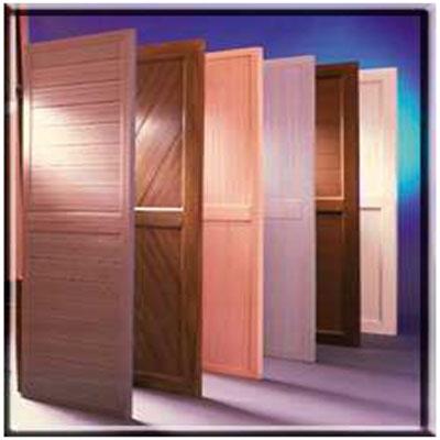 Features Of A Wet Area Doors & UPVC Windows And Doors - Polywood