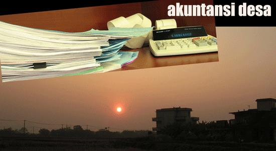 akuntansi desa
