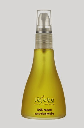 100% Natural Ultimate Jojoba Oil