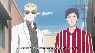 download Housekishou Richard-shi no Nazo Kantei Episode 6 sub indo
