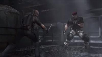 Cerita Pada Game Resident Evil 4 ( Biohazard 4 )