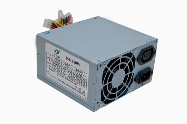 SMPS or Power Supply