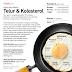Perhatikan Informasi Berikut Jika Anda Suka Sekali Telur