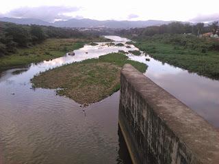 Resultado de imagen para Cadáveres de dos personas encontradas hoy en río Yaque del Norte