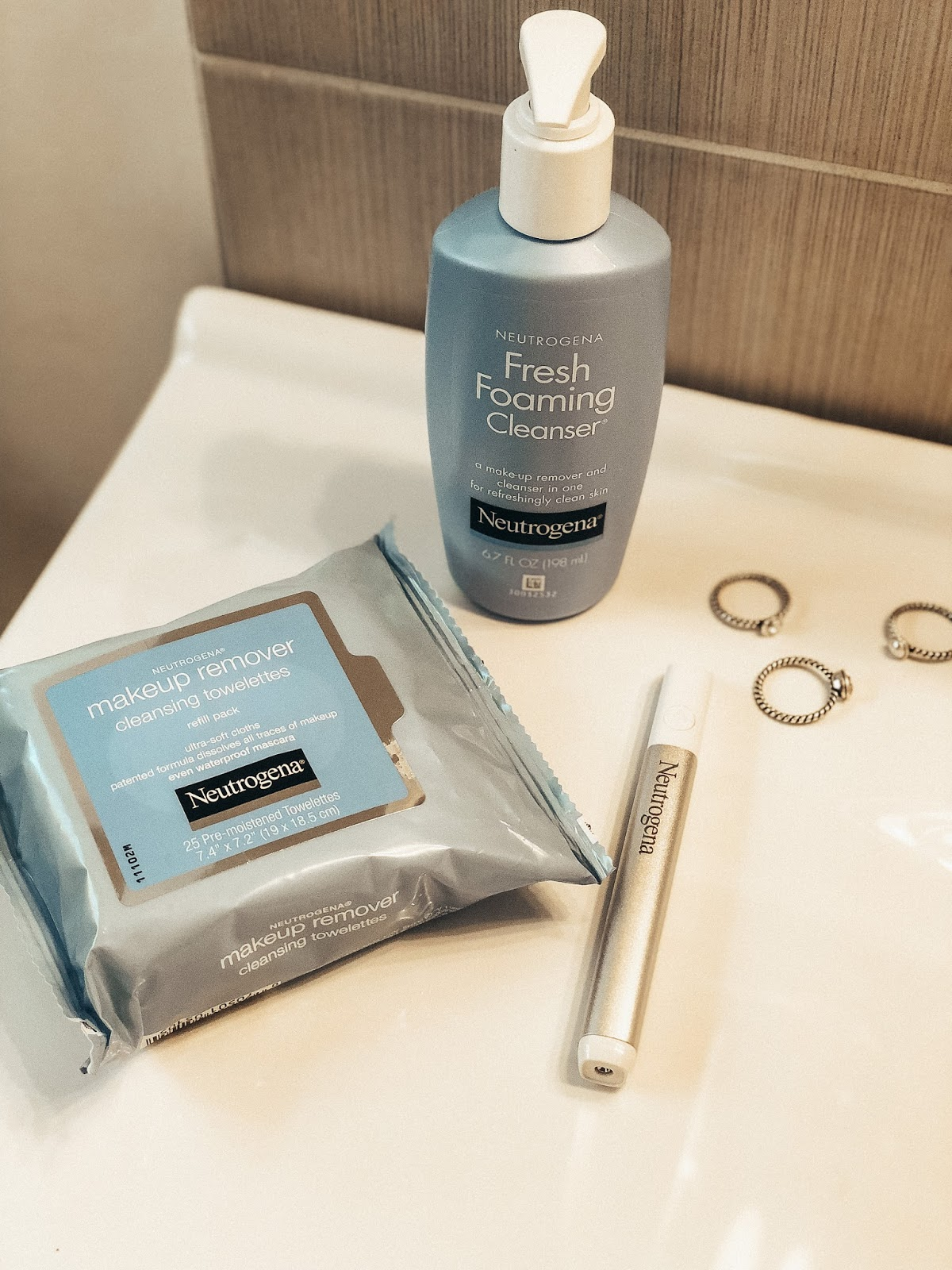 Feeling Comfortable In Your Own Skin With Neutrogena by popular Colorado style blogger, Eat Pray Wear Love
