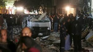 KBRI Kairo: tidak ada WNI Korban Ledakan Mesir