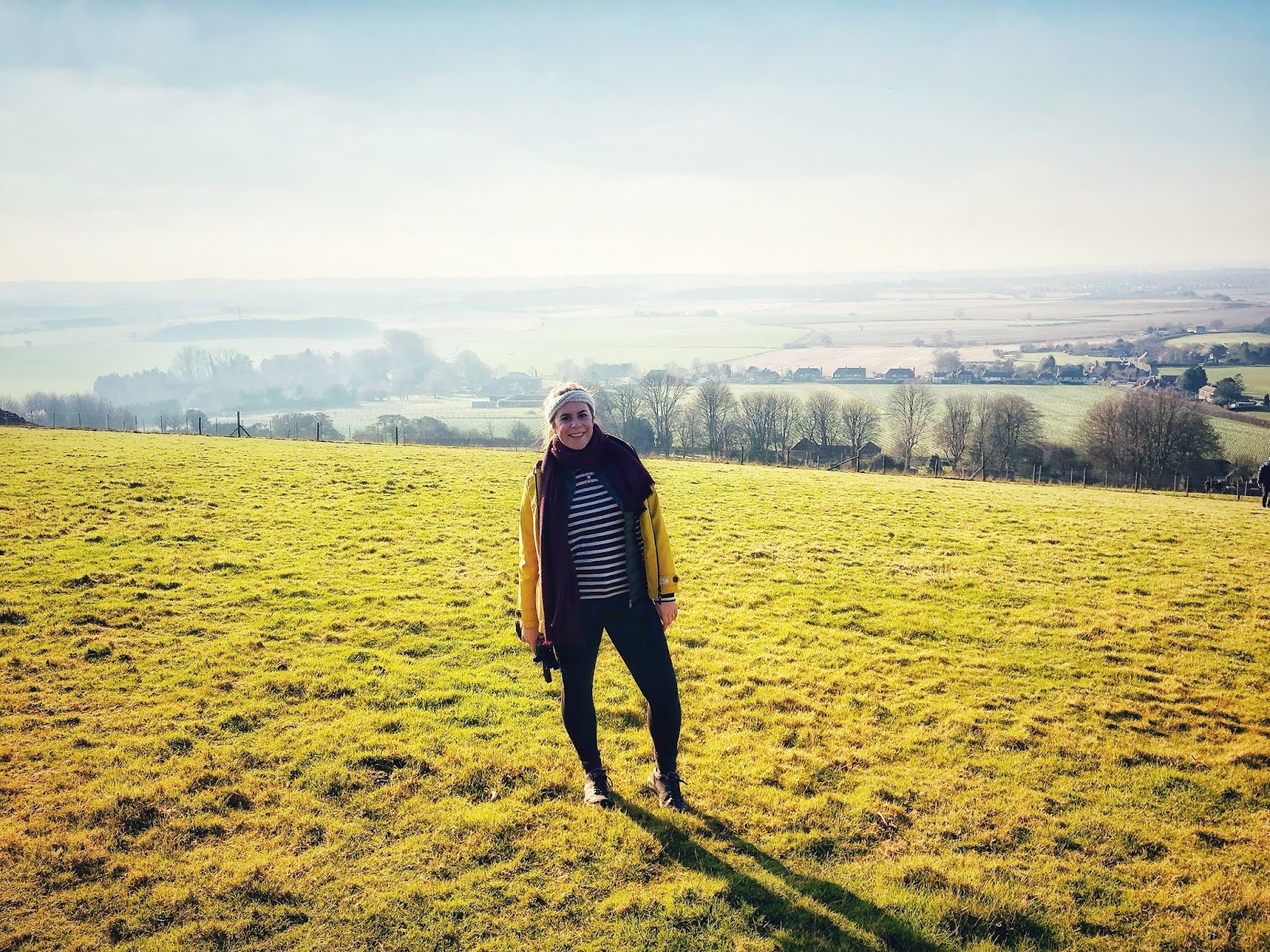 A Weekend In The Kent Countryside