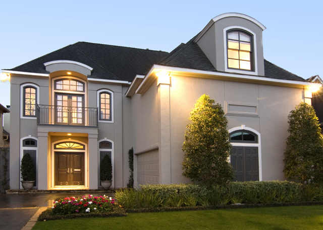New home designs latest. Modern homes designs front views texas.