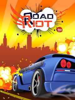Road Riot MOD APK 1.23.70