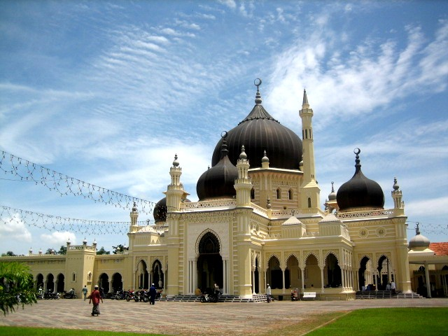 Long Live Pakistan Top Beautiful Mosques Of The World
