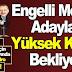 Engelli Memur Adayları Yüksek Kadro Bekliyor!