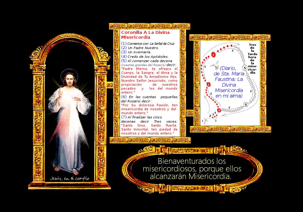 oracion para ser miserricordioso y hacer la 7ma obra de misericordia espiritual