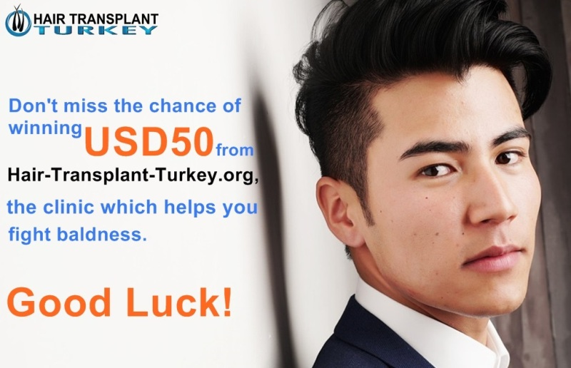 facebook fue hair transplant turkey giveaway worldwide