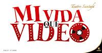 POS 1 Mi VIDA QUE VIDEO por Luly Bossa