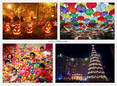 Gợi ý các điểm vui chơi ở Sài Gòn Hà Nội rẻ mà chất