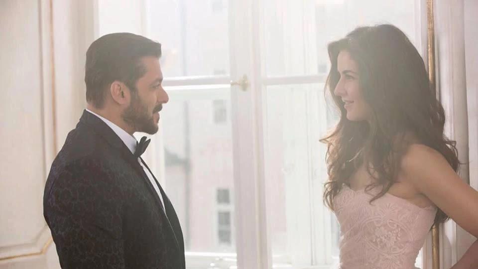 Tiger Zinda Hai, Salman Khan, Katrina Kaif