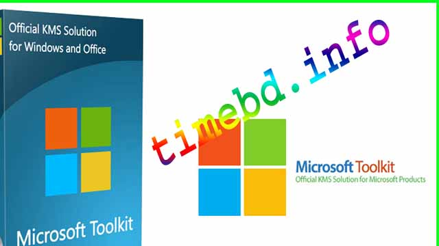 microsoft toolkit free download for pc