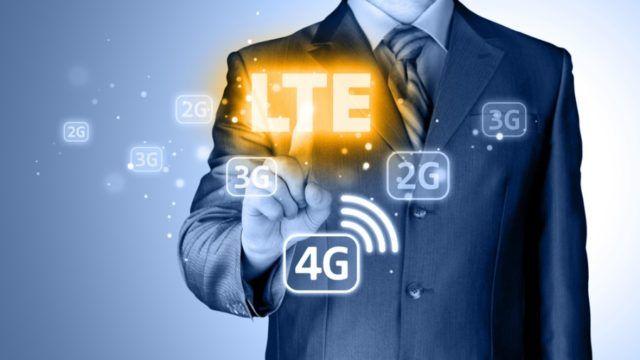 Mobile Data lebih cepat daripada Wifi